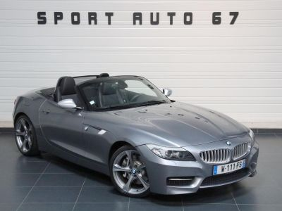 BMW Z4 35 IS 340 CH - <small></small> 39.900 € <small>TTC</small> - #1