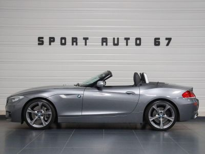 BMW Z4 35 IS 340 CH - <small></small> 39.900 € <small>TTC</small> - #2