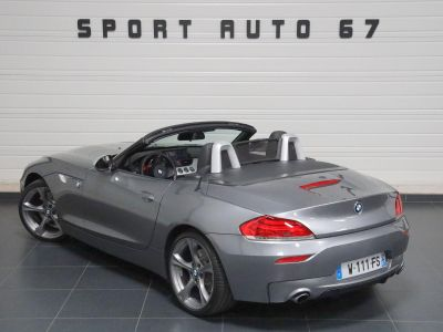 BMW Z4 35 IS 340 CH - <small></small> 39.900 € <small>TTC</small> - #3