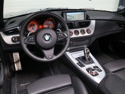 BMW Z4 35 IS 340 CH - <small></small> 39.900 € <small>TTC</small> - #4
