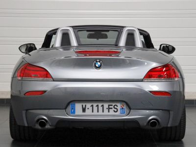 BMW Z4 35 IS 340 CH - <small></small> 39.900 € <small>TTC</small> - #6
