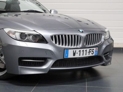 BMW Z4 35 IS 340 CH - <small></small> 39.900 € <small>TTC</small> - #7