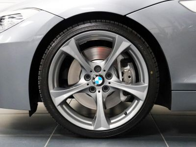 BMW Z4 35 IS 340 CH - <small></small> 39.900 € <small>TTC</small> - #9