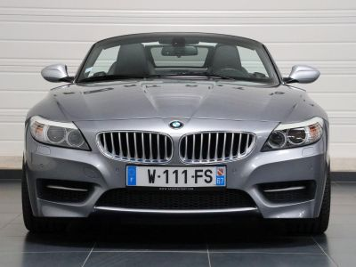 BMW Z4 35 IS 340 CH - <small></small> 39.900 € <small>TTC</small> - #13