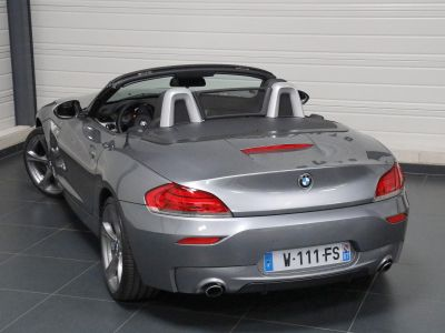 BMW Z4 35 IS 340 CH - <small></small> 39.900 € <small>TTC</small> - #16