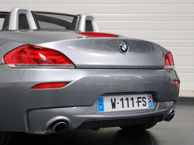 BMW Z4 35 IS 340 CH - <small></small> 39.900 € <small>TTC</small> - #18