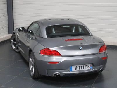 BMW Z4 35 IS 340 CH - <small></small> 39.900 € <small>TTC</small> - #21