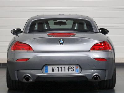 BMW Z4 35 IS 340 CH - <small></small> 39.900 € <small>TTC</small> - #22