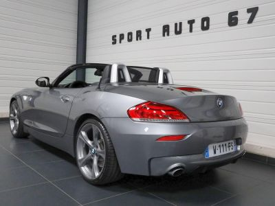 BMW Z4 35 IS 340 CH - <small></small> 39.900 € <small>TTC</small> - #24