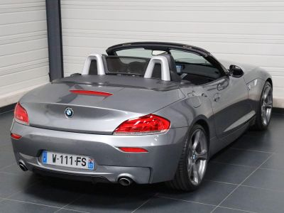 BMW Z4 35 IS 340 CH - <small></small> 39.900 € <small>TTC</small> - #26