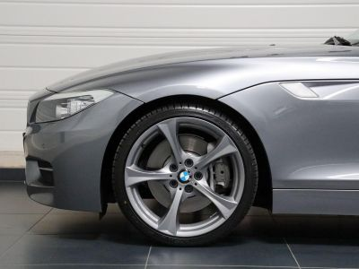 BMW Z4 35 IS 340 CH - <small></small> 39.900 € <small>TTC</small> - #29