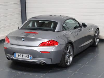 BMW Z4 35 IS 340 CH - <small></small> 39.900 € <small>TTC</small> - #32