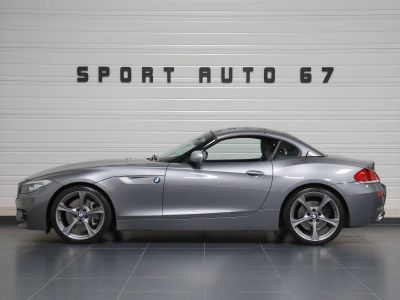 BMW Z4 35 IS 340 CH - <small></small> 39.900 € <small>TTC</small> - #34