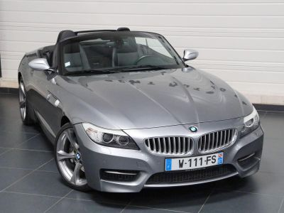 BMW Z4 35 IS 340 CH - <small></small> 39.900 € <small>TTC</small> - #36