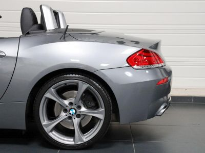 BMW Z4 35 IS 340 CH - <small></small> 39.900 € <small>TTC</small> - #41