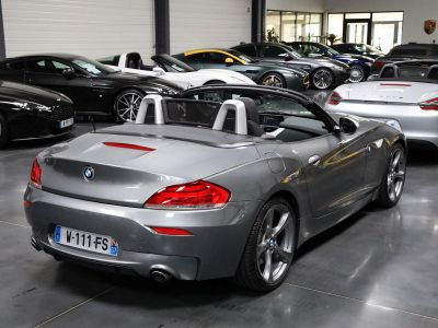 BMW Z4 35 IS 340 CH - <small></small> 39.900 € <small>TTC</small> - #43