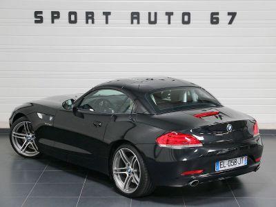 BMW Z4 35I - <small></small> 33.500 € <small>TTC</small>