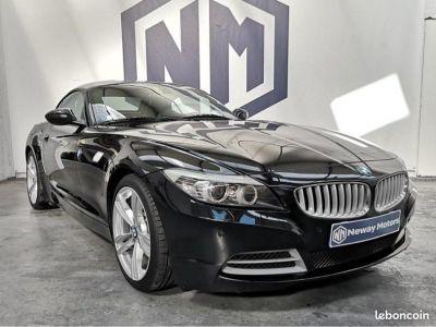 BMW Z4 35iA SDRIVE (E89) 306ch - <small></small> 32.990 € <small>TTC</small> - #1