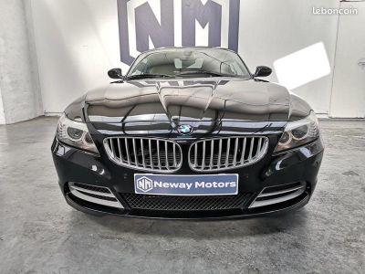 BMW Z4 35iA SDRIVE (E89) 306ch - <small></small> 32.990 € <small>TTC</small> - #4