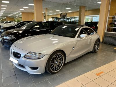 BMW Z4 BMW Z4M COUPE - <small></small> 45.000 € <small>TTC</small> - #1