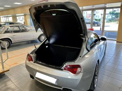BMW Z4 BMW Z4M COUPE - <small></small> 45.000 € <small>TTC</small> - #9