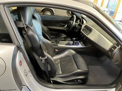 BMW Z4 BMW Z4M COUPE - <small></small> 45.000 € <small>TTC</small> - #12
