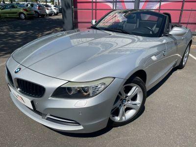 BMW Z4 (E89) SDRIVE 20I 184CH LOUNGE PLUS - <small></small> 18.900 € <small>TTC</small> - #1