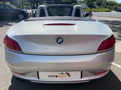 BMW Z4 (E89) SDRIVE 20I 184CH LOUNGE PLUS - <small></small> 18.900 € <small>TTC</small> - #4