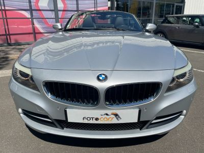 BMW Z4 (E89) SDRIVE 20I 184CH LOUNGE PLUS - <small></small> 18.900 € <small>TTC</small> - #8