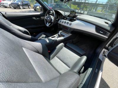 BMW Z4 (E89) SDRIVE 20I 184CH LOUNGE PLUS - <small></small> 18.900 € <small>TTC</small> - #10