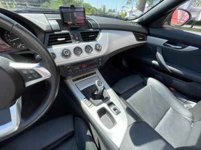 BMW Z4 (E89) SDRIVE 20I 184CH LOUNGE PLUS - <small></small> 18.900 € <small>TTC</small> - #18