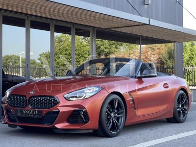 BMW Z4 G29 3.0 M40IA FIRST EDITION - <small></small> 64.990 € <small>TTC</small> - #1