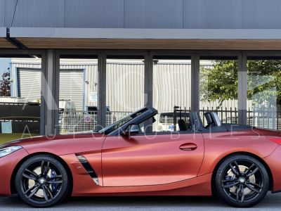 BMW Z4 G29 3.0 M40IA FIRST EDITION - <small></small> 64.990 € <small>TTC</small> - #4