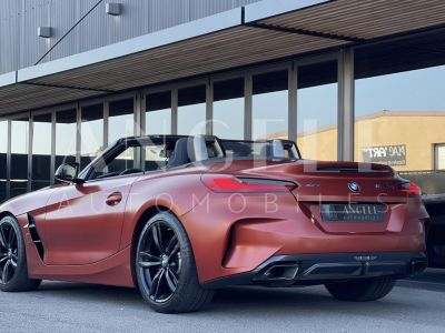 BMW Z4 G29 3.0 M40IA FIRST EDITION - <small></small> 64.990 € <small>TTC</small> - #5