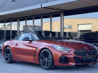 BMW Z4 G29 3.0 M40IA FIRST EDITION - <small></small> 64.990 € <small>TTC</small> - #8