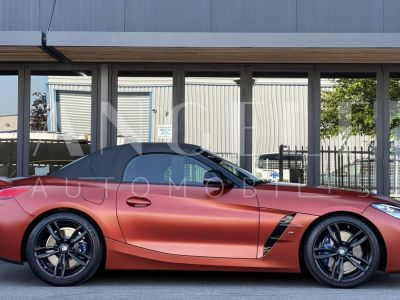 BMW Z4 G29 3.0 M40IA FIRST EDITION - <small></small> 64.990 € <small>TTC</small> - #9