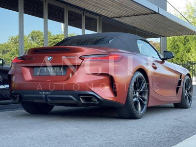BMW Z4 G29 3.0 M40IA FIRST EDITION - <small></small> 64.990 € <small>TTC</small> - #12