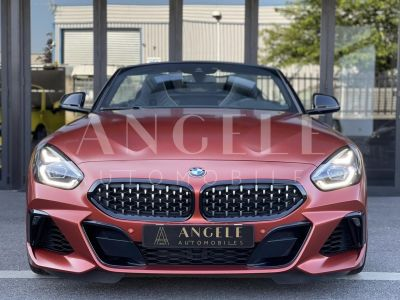 BMW Z4 G29 3.0 M40IA FIRST EDITION - <small></small> 64.990 € <small>TTC</small> - #14