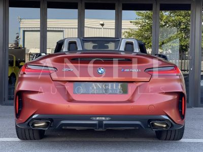 BMW Z4 G29 3.0 M40IA FIRST EDITION - <small></small> 64.990 € <small>TTC</small> - #16