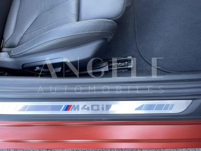 BMW Z4 G29 3.0 M40IA FIRST EDITION - <small></small> 64.990 € <small>TTC</small> - #18
