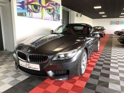 BMW Z4 II (E89) sDrive20iA 184ch M Sport - <small></small> 32.500 € <small>TTC</small> - #3