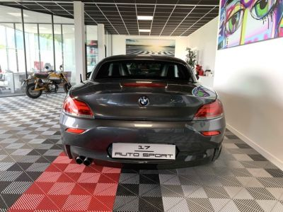 BMW Z4 II (E89) sDrive20iA 184ch M Sport - <small></small> 32.500 € <small>TTC</small> - #7