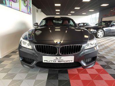 BMW Z4 II (E89) sDrive20iA 184ch M Sport - <small></small> 32.500 € <small>TTC</small> - #8