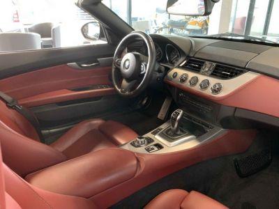 BMW Z4 II (E89) sDrive20iA 184ch M Sport - <small></small> 32.500 € <small>TTC</small> - #9