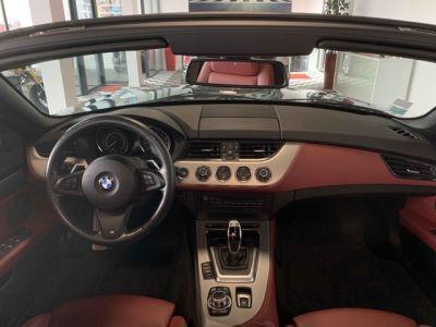 BMW Z4 II (E89) sDrive20iA 184ch M Sport - <small></small> 32.500 € <small>TTC</small> - #11