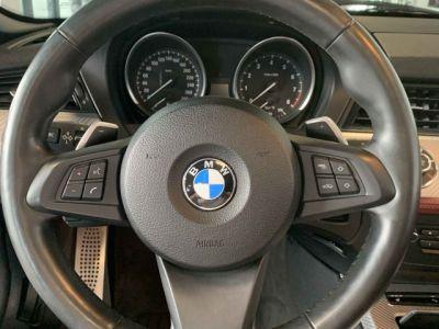 BMW Z4 II (E89) sDrive20iA 184ch M Sport - <small></small> 32.500 € <small>TTC</small> - #12