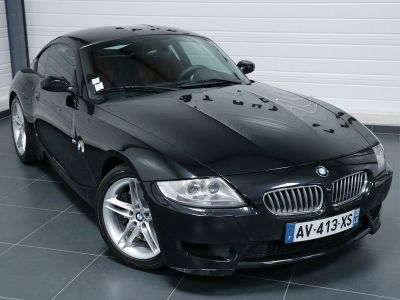 BMW Z4 M COUPE - <small></small> 42.900 € <small>TTC</small>