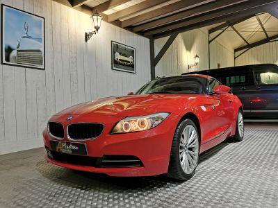 BMW Z4 ROADSTER 20i 184 CV SDRIVE BV6 - <small></small> 24.850 € <small>TTC</small> - #2