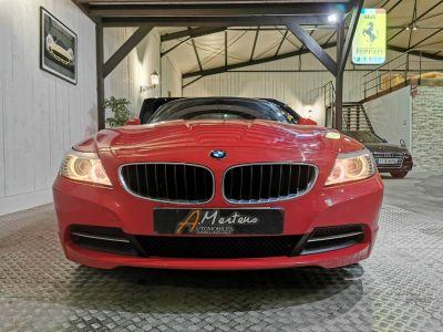 BMW Z4 ROADSTER 20i 184 CV SDRIVE BV6 - <small></small> 24.850 € <small>TTC</small> - #3