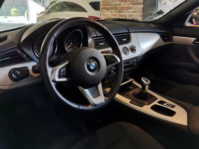 BMW Z4 ROADSTER 20i 184 CV SDRIVE BV6 - <small></small> 24.850 € <small>TTC</small> - #6